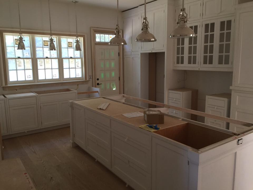 Kitchen & Bath - Walsh Builders - Quality Berkshire Home Construction